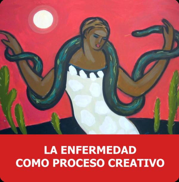 Danza Interior - La enfermedad como proceso creativo - Txell Prat - Enfermedad y emociones - Danzaterapia